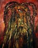 Clive Barker - Untitled - AA193