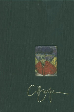 Clive Barker - Abarat II - deluxe edition, in slipcase