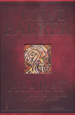 Clive Barker - Abarat II - numbered edition, in slipcase