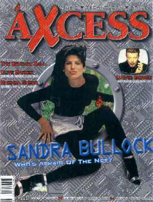 Axcess, Vol 3 No 5, 1995