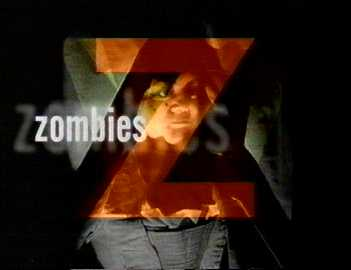 Z for Zombies