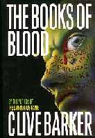 Clive Barker - Books of Blood 1-3, Ace/Putnam