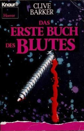 Volume One, Germany, 1989