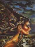 Clive Barker - Book Of Blood II cover art