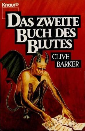 Volume Two, Germany, 1990