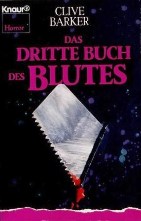 Volume Three, Germany, 1990