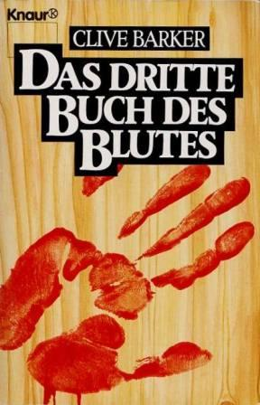Volumes Three, Germany, 1990