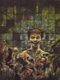 Clive Barker - Book Of Blood IV cover art