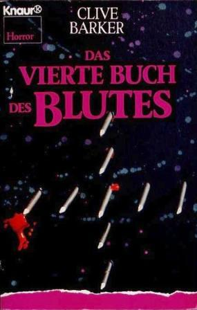 Volume Four, Germany, 1991