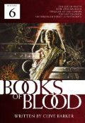 Clive Barker - Books of Blood 6, Kindle edition