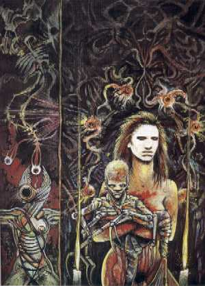Clive Barker - Books of Blood - Volume Five