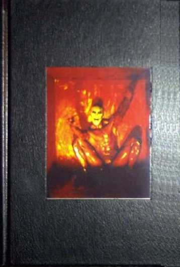 Clive Barker - Books of Blood, Stealth Press, numbered edition