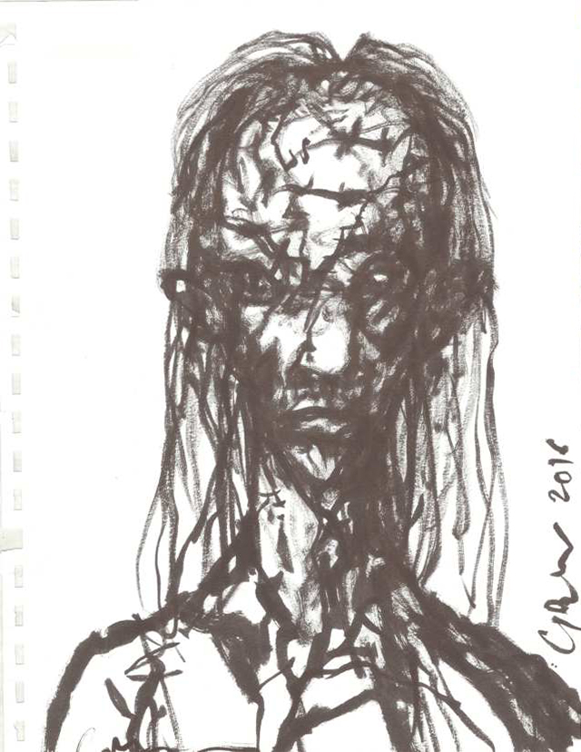 Clive Barker - The Body Book, Ultra-deluxe Edition