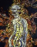 Clive Barker - Burning Man
