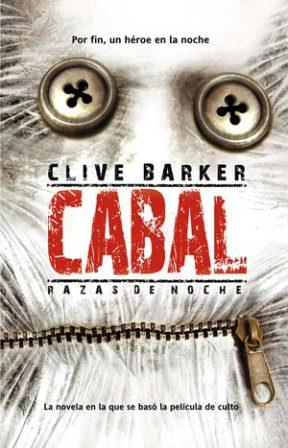 Clive Barker - Cabal - Spain, 2010.