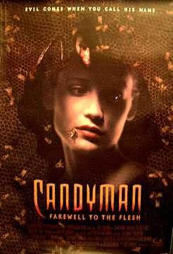 Clive Barker - Candyman 2 : Farewell To The Flesh