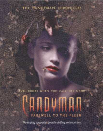 Candyman Chronicles