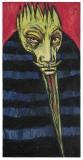 Clive Barker - The Occupant of Cell 13