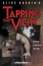 Tapping The Vein - collected