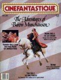 Cinefantastique, Vol 19 No 4, May 1989