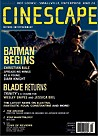 Cinescape, December 2004, Issue no 76, cover 1