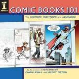 Comic Books 101, May 2009