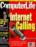 Computer Life, Vol 3 No 10, October 1996