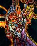 Clive Barker - Convergence