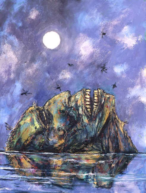 Clive Barker - Death's Island