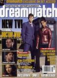 Dreamwatch, Issue 145, October 2006