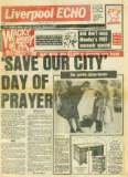 Liverpool Echo, 23 March 1984