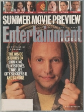 Entertainment Weekly, No 224, 27 May 1994