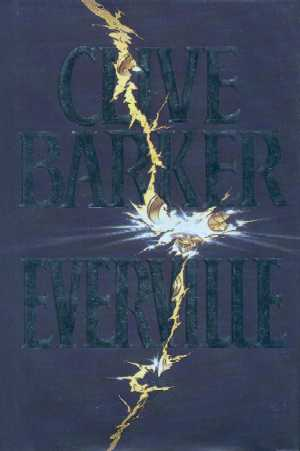 Clive Barker - Everville - UK limited edition