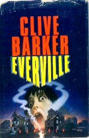 Clive Barker - Everville - Italy, date unknown