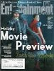 Entertainment Weekly, 31 October 2014