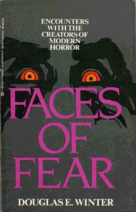Faces of Fear - Berkley