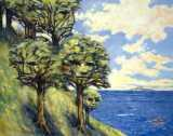 Clive Barker - Family Tree