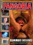 Fangoria Magazine, No.319, January 2013