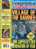 Fangoria, No 143, June 1995