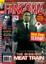 Fangoria - No 273, May 2008