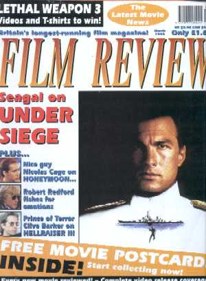 Film Review - March 1993