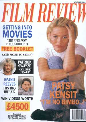Film Review, November 1991