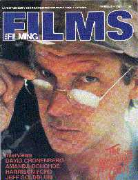 Films and Filming, No 389, February 1987
