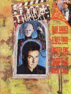 Film Threat, No 19, 1989