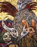 Clive Barker - Five Figures