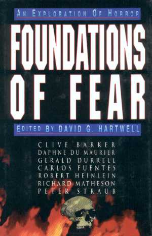 Foundations of Fear - 1st, TOR, 1992