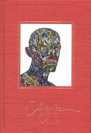Clive Barker - Galilee - US numbered edition