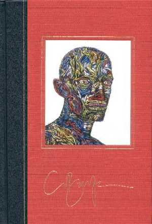 Clive Barker - Galilee - US lettered edition