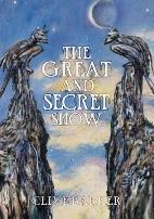 Clive Barker - Great & Secret Show - US limited edition