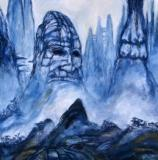 Clive Barker - The Gods Are In The Mountains